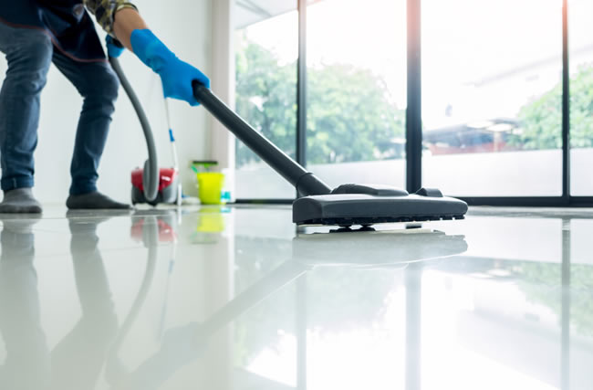 Building Maintenance Services in Marin County